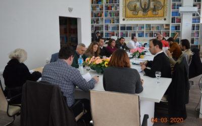 Одржана 36 Седница на Советот на Општина Делчево
