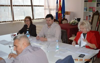 Советниците донесоа Препораки за заштита на здравјето на граѓаните на територијата на Општина Делчево