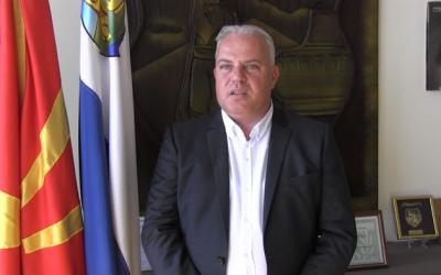 Градоначалникот Трајковски: не се собирајте во групи, почитувајте ги одлуките од Владата