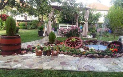 Уредете ги дворовите – ќе се избира најубаво уреден двор