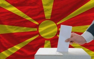 Известување до политичките партии учесници на предвремените парламентарни избори