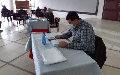 Одржана 45 Седница на Советот на Општина Делчево