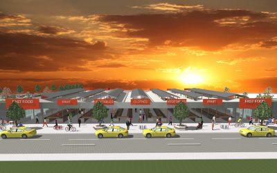 Објавен тендерот за изградба на современ градски пазар во Делчево