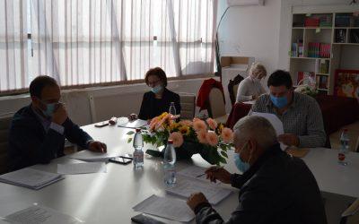 Совет на Општина Делчево: усвоен Ребалансот на Буџетот за 2020 година