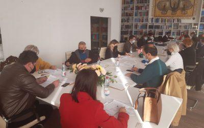 Одржана 47 Седница на Советот на Општина Делчево