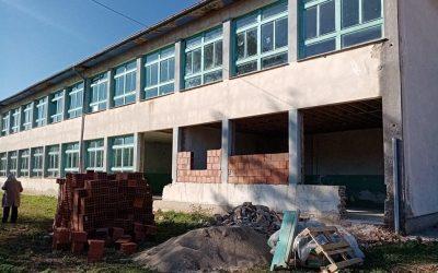Во Разловци започнаа градежните работи за отворање на првата детска градинка во рурална средина