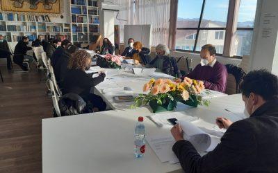 Одржана 49 Седница на Советот на Општина Делчево