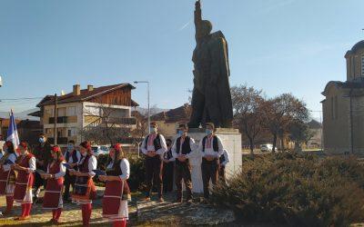 Делчево одбележа годишнина од раѓањето на патронот Делчев