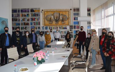 Стипендистите на Општина Делчево ги добија решенијата
