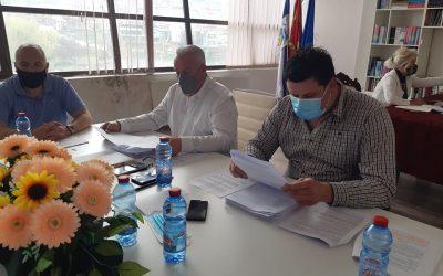 Се одржа 52 Седница на Советот на Општина Делчево