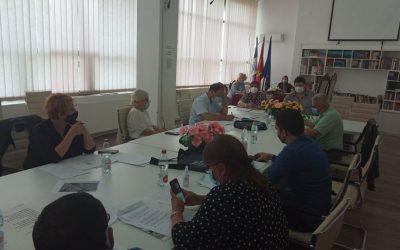 Делчевските советници ја одржаа 56 Седница и последна во овој состав на Советот