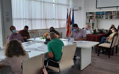 Одржана 55 Седница на Советот на Општина Делчево
